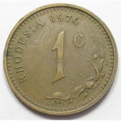 1 cent 1976