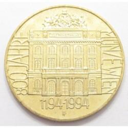 20 schilling 1994 - Mint of Vienna