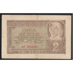 2 zlote 1941