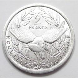 2 francs 2003