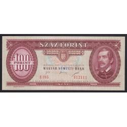 100 forint 1995