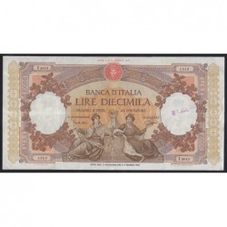 1000 lire 1961