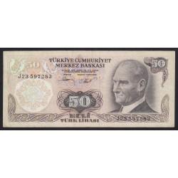 50 lira 1976