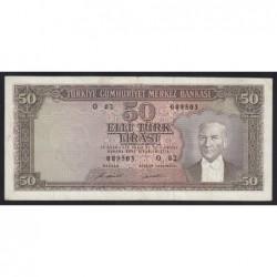 50 lira 1971
