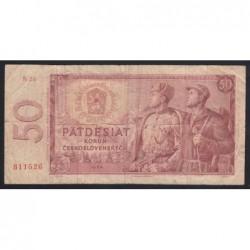 50 korun 1964