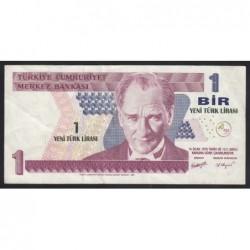50 francs 1990
