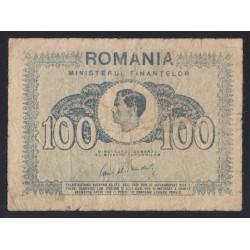 100 lei 1943