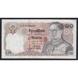 10 baht 1980