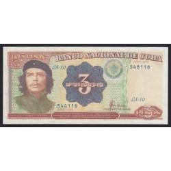 3 pesos 1995