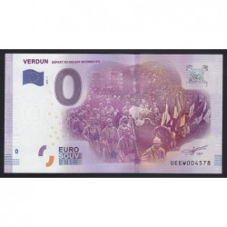 0 euro 2016 - Verdun