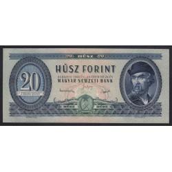 20 forint 1949