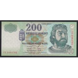 200 forint 1998 FE