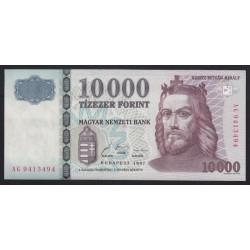 10000 forint 1997 AG