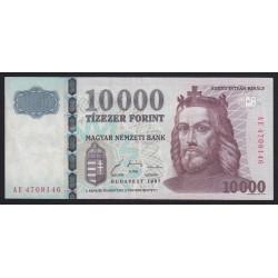 1000 forint 2004 - LOW SERIAL