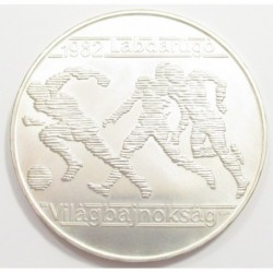 500 forint 1981 - World Cup Spain