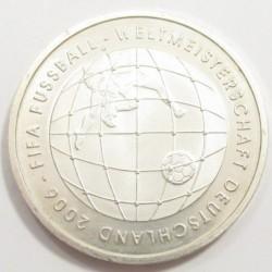 10 euro 2005 - FIFA 2006