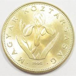 20 forint 1995
