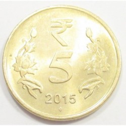 5 rupees 2015