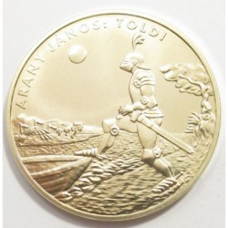 200 forint 2001 - Toldi