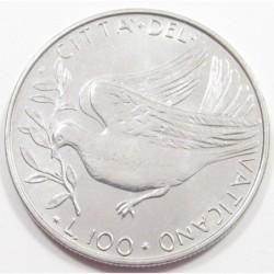 100 lire 1973