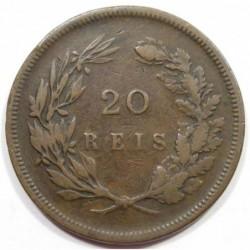 20 reis 1892