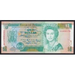 1 dollar 1990