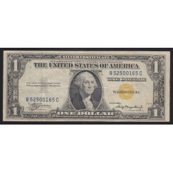 1 dollar 1935 - Gold Seal
