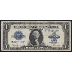 1 dollar 1923 - Silver Certificate
