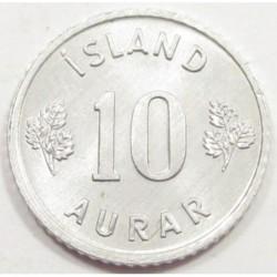 10 aurar 1974