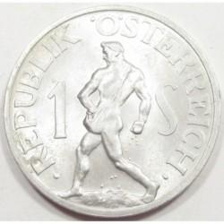 1 schilling 1947