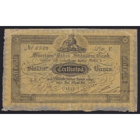 32 skillingar 1855