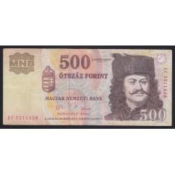 500 forint 2006 EC