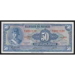 50 pesos 1972