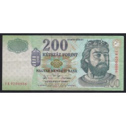 200 forint 2004 FB