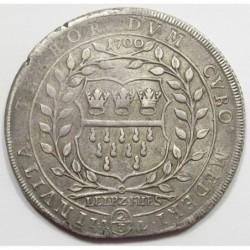 2/3 tallér 1700 - Köln
