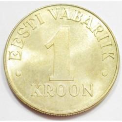 1 kroon 1998