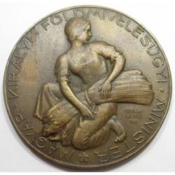 Lajos Berán: Royal Hungarian Ministry of Agriculture Award 1941 - Dog show