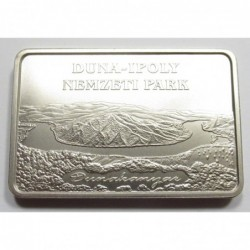 2000 forint 2015 - Duna-Ipoly National Park