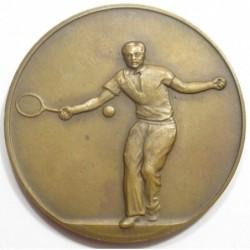 Márton Fonyó: Tennis Cup III. placed award in 1943