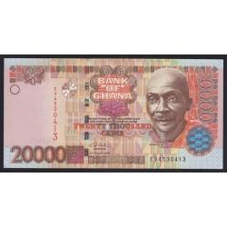 20000 cedis 2006