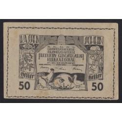50 heller 1920 Krems