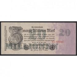 20.000.000 mark 1923
