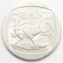 5 rand 1995
