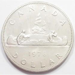 1 dollar 1978
