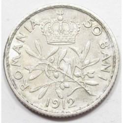 50 bani 1912