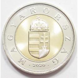 100 forint 2020