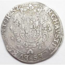 Albert and Isabella Patagon thaller 1612-1621 - Tournai