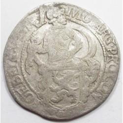 1 daalder 1637 - Gelderland