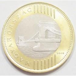 200 forint 2018
