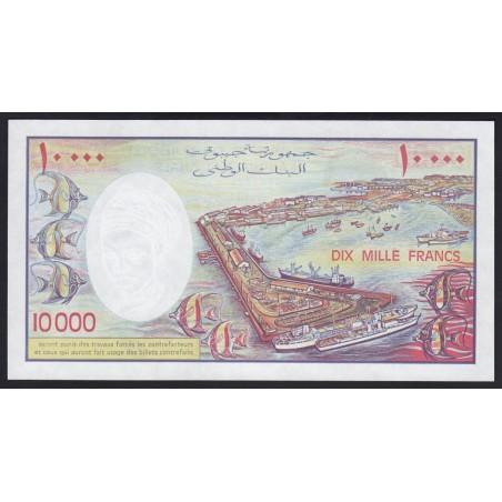 10000 francs 1984